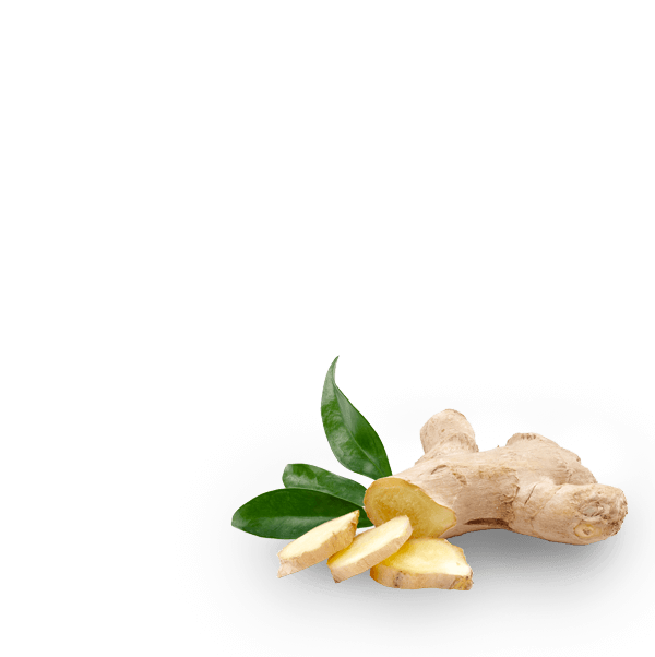 Lemon juice and ginger benefits